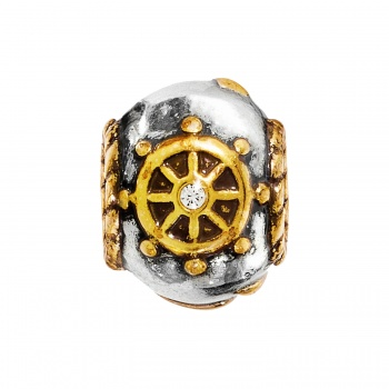 ABC Nautical Bead