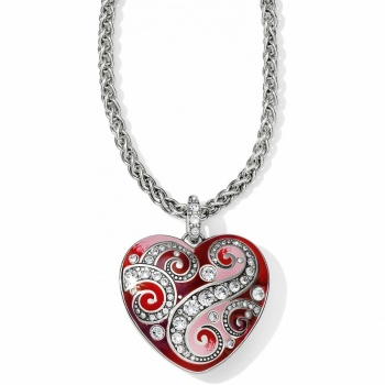 Bella Love Bella Love Heart Necklace