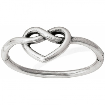 Heart Loop Heart Loop Bangle