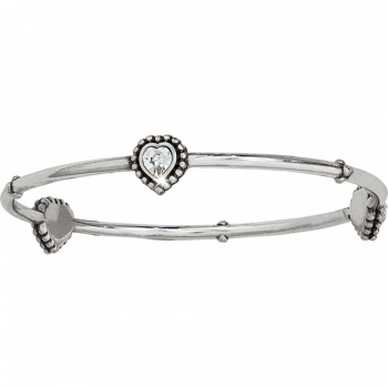 Twinkle Trio Twinkle Heart Bangle