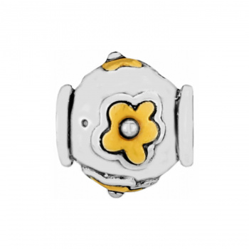 ABC Mini Daisy Bead