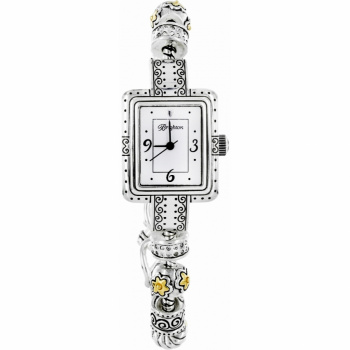 Cherry Hill Charm Watch