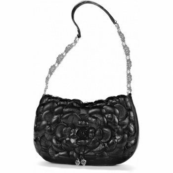Roselie Shine Roselie Flower Shoulderbag