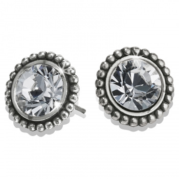 Twinkle Twinkle Large Post Earrings