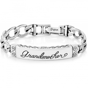 ID Bracelet-Grandmother