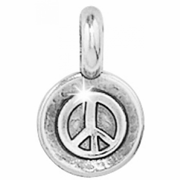 Tokens Abc Token Peace Charm