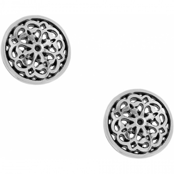 Ferrara Ferrara Stud Earrings