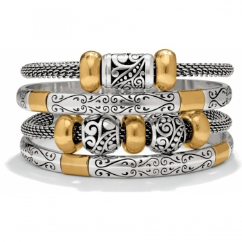 Venezia Venezia Love Affair 2 Tone Stack