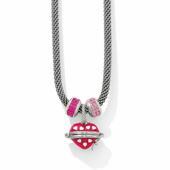 Playful and Bold Necklace