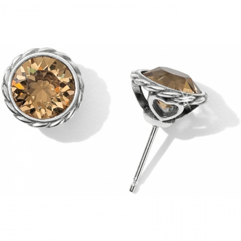 IRIS Iris Stud Earrings