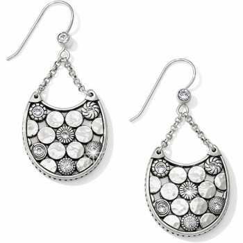 Luna French Wire Earrings