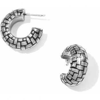 Talana Talana Post Hoop Earrings