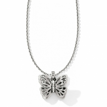 Secret Garden Secret Garden Butterfly Pendant Necklace