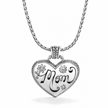 Family Fun Mom Necklace