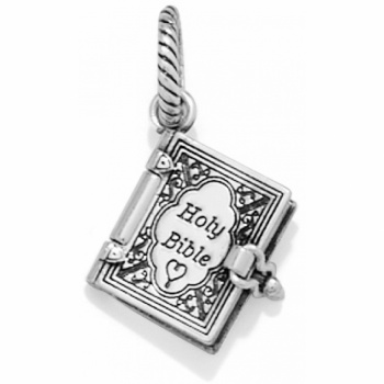 ABC Holy Bible Charm
