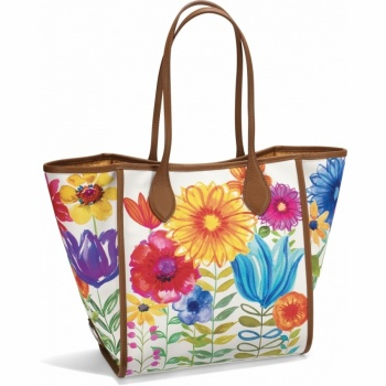 Suncatcher Violet Shopper