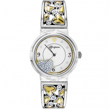 Crazy Love Gramercy Park Watch