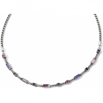 Moderna Collar Necklace