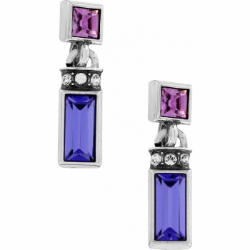 Moderna Moderna Post Drop Earrings
