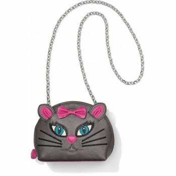 Cleo Cat Pouch
