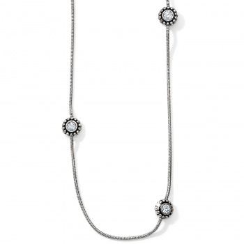 Twinkle Trio Twinkle Long Necklace