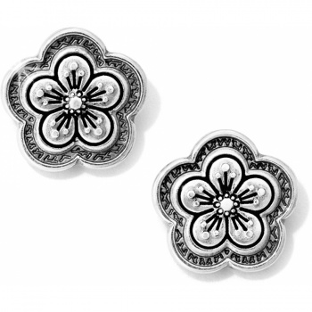 Floret Floret Post Earrings