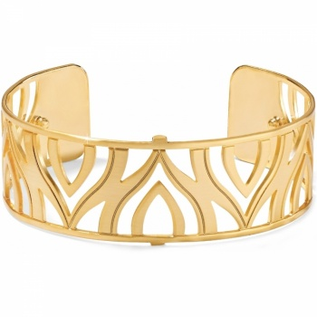 Christo Moscow Narrow Cuff Bracelet