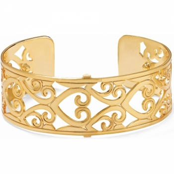 Christo Madrid Narrow Cuff Bracelet