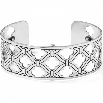 Christo London Narrow Cuff Bracelet