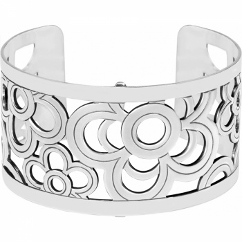 Christo Christo Newberry Wide Cuff Bracelet