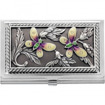 Marvels Marvels Butterfly Card Case