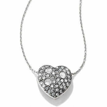 Anatolia Anatolia Reversible Heart Necklace
