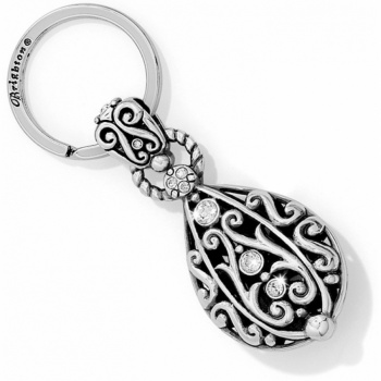 Bibi Scroll Bibi Scroll Key Fob