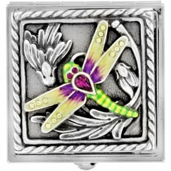 Marvels Dragonfly Pill Box