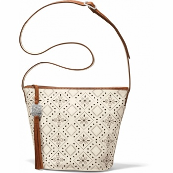 Prairie Rose Shade Bucket Bag
