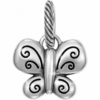 Brisa Butterfly Charm
