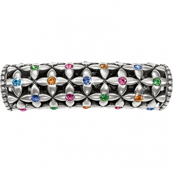 Flower Lattice Bead