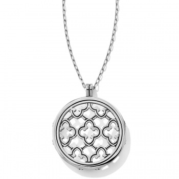 Christo Christo Toledo Round Necklace