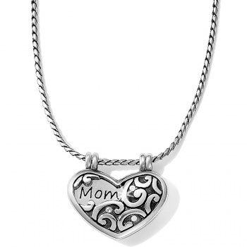 Mom is Queen Mom Is Queen Necklace