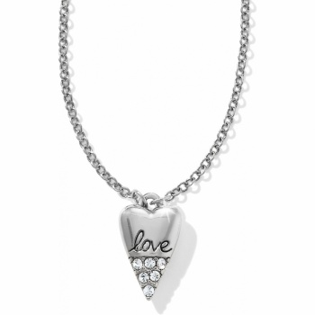 Delight Delight Love Necklace
