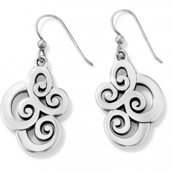 Mingle Mix French Wire Earrings