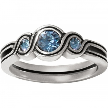 Infinity Sparkle Infinity Sparkle Ring