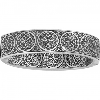 Ferrara Ferrara Thin Hinged Bangle