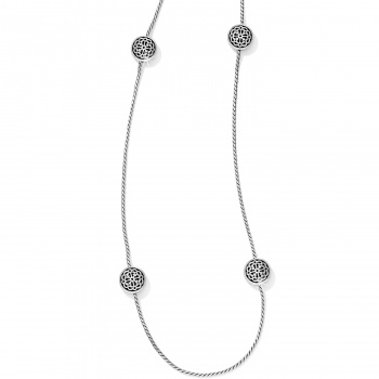 Ferrara Petite Long Necklace