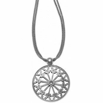 Ferrara Nova Capella Long Necklace