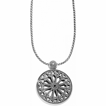 Capella Petite Pendant Necklace