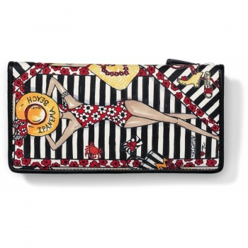 Ipanema Fashionista Large Wallet