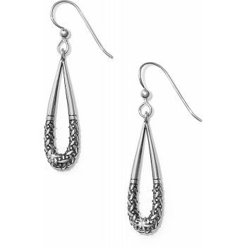 Daria French Wire Earrings