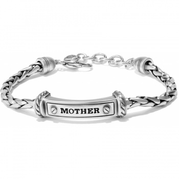 Evermore Mother ID Bracelet