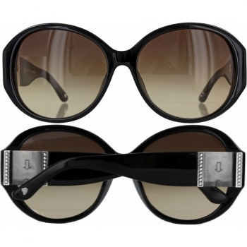 Foxey Lady Charm Sunglasses